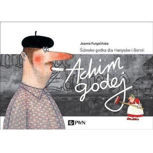 Językoznawstwo, Achim Godej. Ślónsko godka dla Hanysów i Goroli - Dostępne od: 2014-11-20 (opr. twarda)