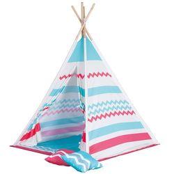 John Tipi teepee wigwam Indiański namiot dla dzieci