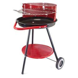 Happy Green grill węglowy ROUND - BEZPŁATNY ODBIÓR: WROCŁAW!