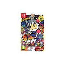 Gra Nintendo Switch Super Bomberman R