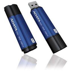 Adata DashDrive Elite S102 Pro 16GB USB3.0 niebieski - 100MB / 25MB DARMOWA DOSTAWA DO 400 SALONÓW !!