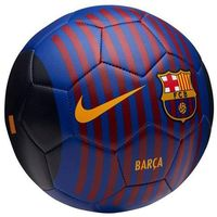 Piłka nożna, Piłka nożna Nike FCB Prestige FA18 SC3283 455 R.4