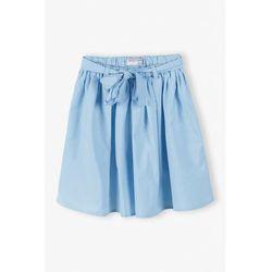 Spódnica dziewczęca -niebieska 4Q4001 Oferta ważna tylko do 2031-08-25