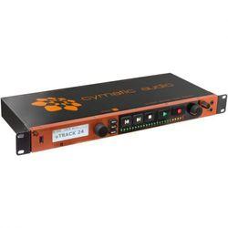 Cymatic Audio uTrack 24 - 24 śladowy rejestrator/odtwarzacz Płacąc przelewem przesyłka gratis!