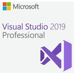 Microsoft Visual Studio Professional 2019 PL