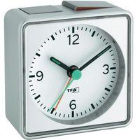 Zegary, Budzik TFA 60.1013.54, analogowy, Kwarcowy