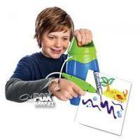Mazaki i flamastry, MARKER AIRBRUSH Crayola magiczne flamastry spray
