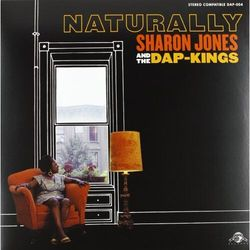 Sharon & The Dap-Kings Jones - Naturally