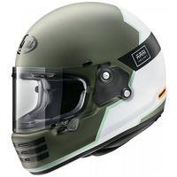 Kaski motocyklowe, Arai kask integral concept-x overland olive khaki