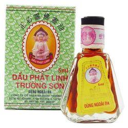 Olejek wietnamski - 5 ml