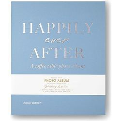 Album na zdjęcia Printworks ślubny Happily Ever After