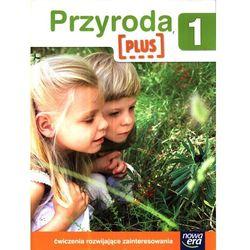 Przyroda Plus 1 Ćwiczenia rozwijające zainteresowania (opr. miękka)