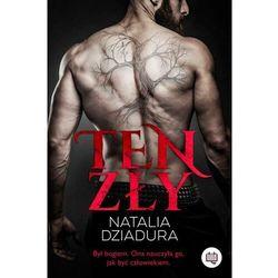 Ten zły - Natalia Dziadura - ebook