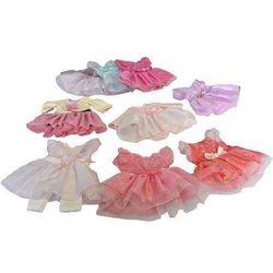 Ubranko dla lalek sukienka