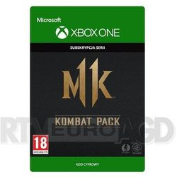 Mortal Kombat 11 - Kombat Pack [kod aktywacyjny]
