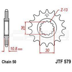 Zębatka przednia JT F579-17, 17Z, rozmiar 530 2200351 Yamaha MT-01 1700, XJR 1300