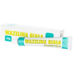 Wazelina biała AMARA tuba 20 g