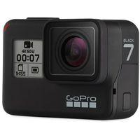 Kamery sportowe, Kamera GOPRO HERO7 Black CHDHX-701-RW