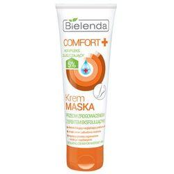 Bielenda Comfort + Krem-maska przeciw zrogowaceniom stóp 100ml