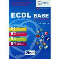 Informatyka, ECDL Base na skróty (opr. miękka)