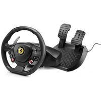 Kierownice do gier, Thrustmaster T80 Ferrari 488 GTB Edition