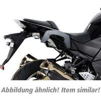 Pozostałe akcesoria do motocykli, Hepco & Becker C-Bow uchwyt na torbę Honda Integra 700 czarny 70310520860