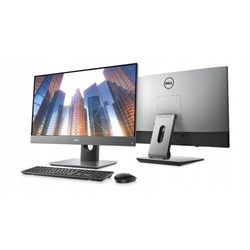 """Dell Optiplex 7460 AIO i5-8500 8GB 500HDD FHD Win10Pro 23,8"""""""