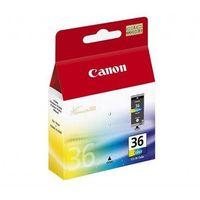 Tusze do drukarek, Canon tusz CLI-36 (1511B018) Darmowy odbiór w 21 miastach!