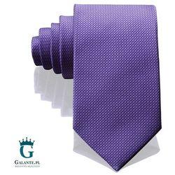 Włoski krawat jedwabny 14805/6