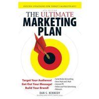 Biblioteka biznesu, Ultimate Marketing Plan (opr. miękka)