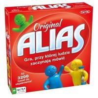 Planszówki, Tactic, gra towarzyska Alias Original