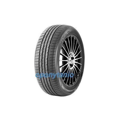 Opony letnie, Nexen N Blue HDH 215/55 R17 94 V