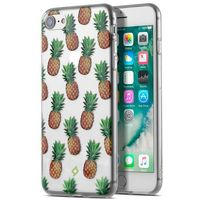 Etui i futerały do telefonów, Ttec ArtCase iPhone 7/8 (ananas)