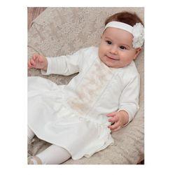 Sukienka niemowlęca 5K34AN Oferta ważna tylko do 2022-03-13