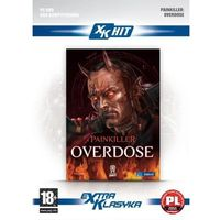 Gry na PC, Painkiller Overdose (PC)