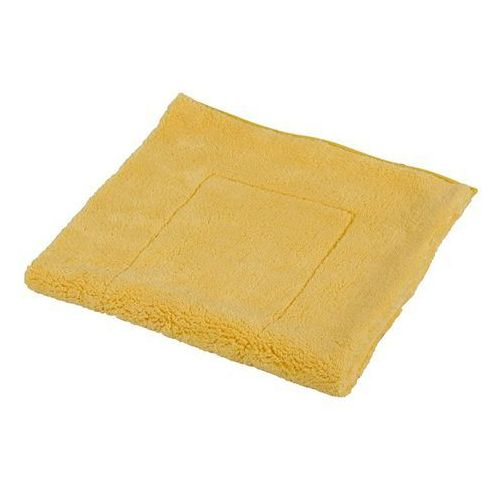 Pozostałe kosmetyki samochodowe, Yellow Premium Drying Towel 66x44cm