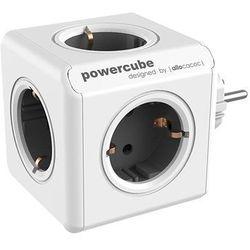 PowerCube Power Cube Original White-Grey
