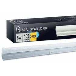 Oprawa lampa meblowa LED 5W 3000K 30cm Azja