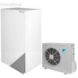 Pompa ciepła DAIKIN ALTHERMA LT 6kW + Hydrobox naścienny