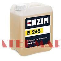 Płyny i żele do czyszczenia armatury, Enzim E245 do czyszczenia piekarnika czyści przypalenia 5l