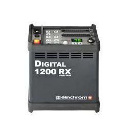 Elinchrom generator Elinchrom DIGITAL 1200W RX