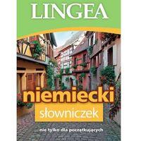 Słowniki, encyklopedie, Słowniczek niemiecki wyd. 2 (opr. miękka)