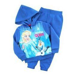 """Dres Frozen """"Elsa & Olaf"""" 6 lat"""