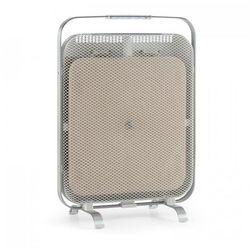 Klarstein HeatPal Marble Grzejnik promiennik na podczerwień 1300W marmur aluminium