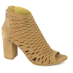 Sandały damskie ażurowe Venezia 878