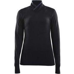Craft bluzka Fuseknit Comfort W Black XL Przy złożeniu zamówienia do godziny 16 ( od Pon. do Pt., wszystkie metody płatności z wyjątkiem przelewu bankowego), wysyłka odbędzie się tego samego dnia.