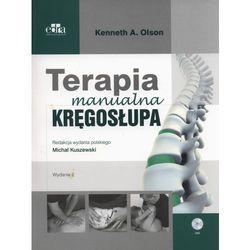 Terapia manualna kręgosłupa Wydanie 2 Rok 2016 (opr. broszurowa)