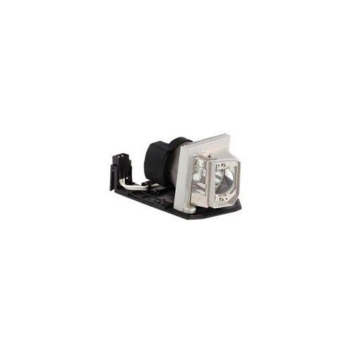 Lampy do projektorów, Lampa do OPTOMA OP265ST - generyczna lampa z modułem (original inside)