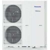 Pompy ciepła, Pompa ciepła Panasonic AQUAREA HT WH-MHF12G6E5