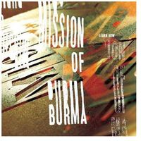 Rock, Mission Of Burma - Learn Now - The Essential Mission Of Burma